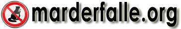 marderfalle.org Logo